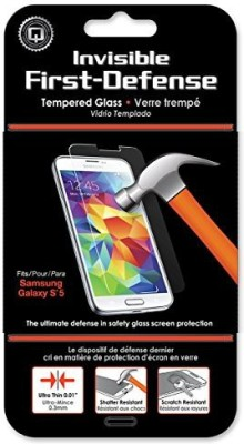 Qmadix Screen Guard for Samsung Galaxy s5