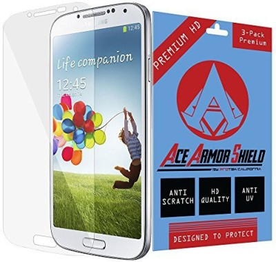 Ace Armor Shield Screen Guard for Samsung Galaxy S4