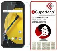 Supertech Screen Guard for Motorolo Moto E 2nd Generation 3G