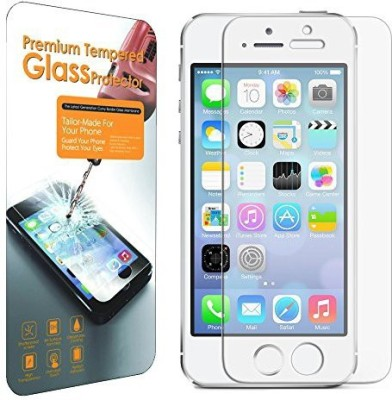 IMZ Screen Guard for Iphone 5s