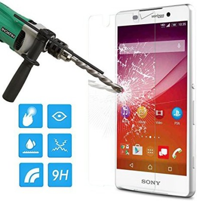 MoKo Screen Guard for Sony xperia z4