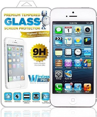 Wireless Pro Screen Guard for IPhone 5 5s 5c