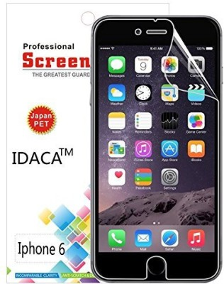Dealgadgets DEA195 Screen Guard for IPhone 6s