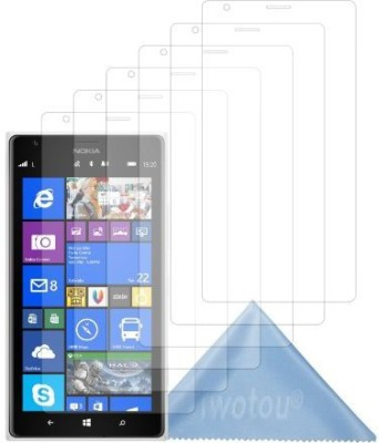 IWOTOU 3342314 Screen Guard for Nokia lumia 1520