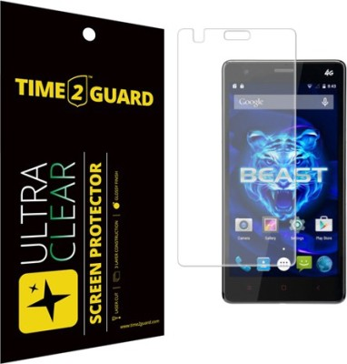 Time 2 Guard Screen Guard for iBerry Auxus BEAST
