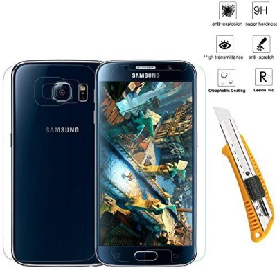 Leevin NSamsungG920F9HPuls Screen Guard for Samsung galaxy s6