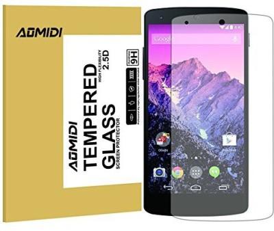 AOMIDI Screen Guard for google nexus 5