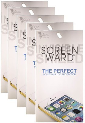 Adpo (PACK OF 5)REDME2A Screen Guard for Xiaomi Redmi 2s
