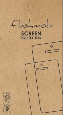 Flashmob C278SG Screen Guard for Samsung Galaxy E7