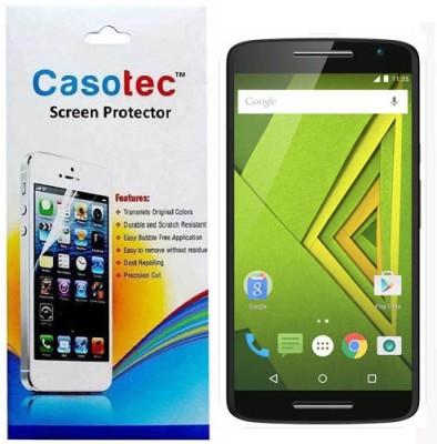Casotec Screen Guard for Motorola Moto X Play