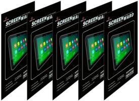 VEEGEE Matte Pack of 3 Full Screen SGTB1218-22042016-0236-77 Screen Guard for Asus Google Nexus 7 2nd Gen