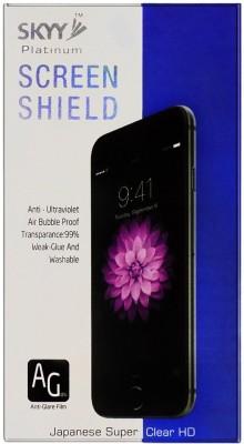 KlassyUltra Screen Guard for Apple Iphone 6, Iphone 6G, Iphone 6S