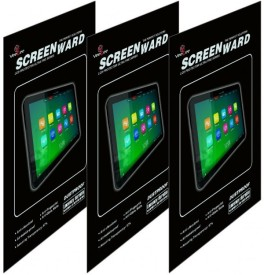 VEEGEE Matte Pack of 3 Full Screen SGTB1218-22042016-0245-44 Screen Guard for Samsung Galaxy Tab S 8.4 LTE SM-T705