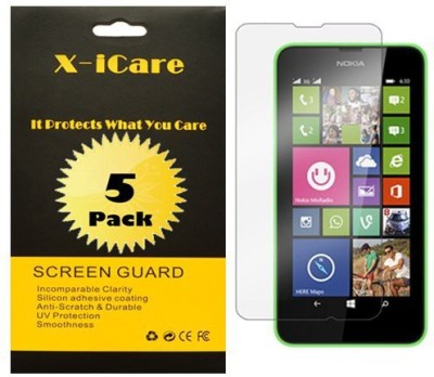 X-iCare 3351169 Screen Guard for Nokia lumia 635
