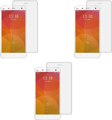 Captcha MI4IV2TGP3 Tempered Glass for Xiaomi Mi 4i
