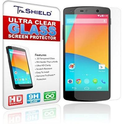 TruShield 3344280 Screen Guard for google nexus 5