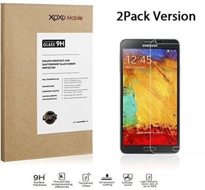 XOXO Mobile 2x-XM-SP-N9000-Glass-0.3mm Screen Guard for Crystal