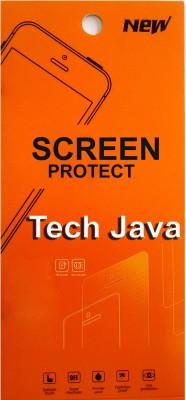 TechJava WhiteLilly TP163 Tempered Glass for Panasonic Eluga A