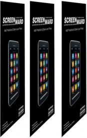 VEEGEE Clear Pack of 1 Full Screen -2051112-446 Screen Guard for Amazon kindle Paperwhite