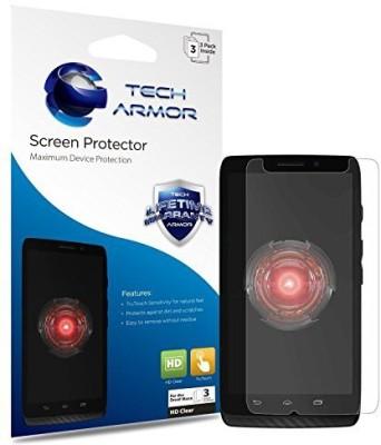 Tech Armor SP-HD-MOTO-DMAX-3-DFU Screen Guard for Motorola droid maxx