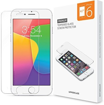 UPPERCASE SP-GLAS-IPH6 Screen Guard for IPhone 6 6s