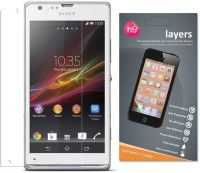 Layers Screen Guard for Sony X