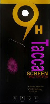 Tacca WhiteLilly TP117 Tempered Glass for Sony Xperia Z2