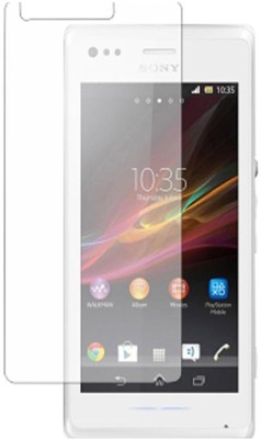 ARS SR-448 Tempered Glass for Sony Xperia M