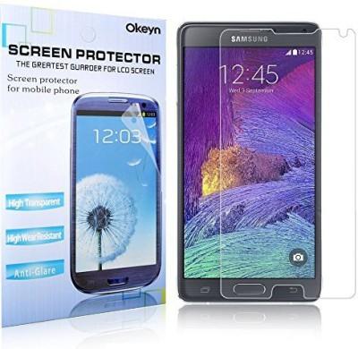 Okeyn 3349572 Screen Guard for Samsung Galaxy Note 4