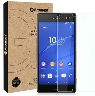 Arbalest SP-TG-Z3-33 Screen Guard for Xperia z3