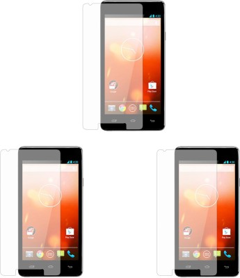Accezory MAA106V1TGP3 Tempered Glass for Micromax Unite 2 A106