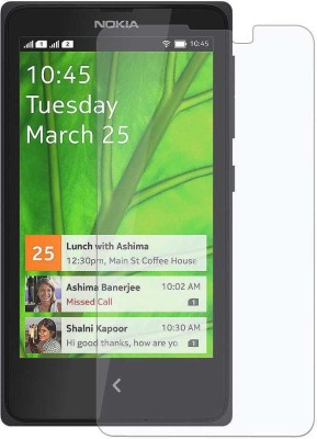 A Square Deals Nokia X Screen Guards Screen Guard for Nokia X Screen Guards