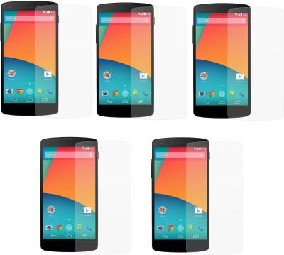 Spencer LGNEXUS4SGP5 Screen Guard for LG Nexus 4 E960