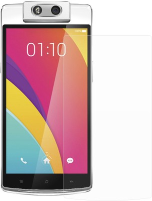 Ostriva OST1001723 Screen Guard for Oppo N3