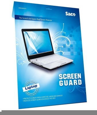 Saco Screen Guard for Dell Inspiron 2 in1 7348 Laptop