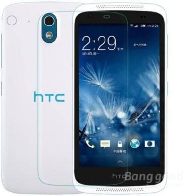 aalika AZP_006 Screen Guard for HTC Desire 526G Plus