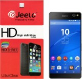 Jeelo XP-C5 HD Clear Screen Guard for So...