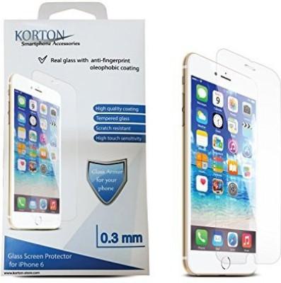Korton Screen Guard for iphone 6