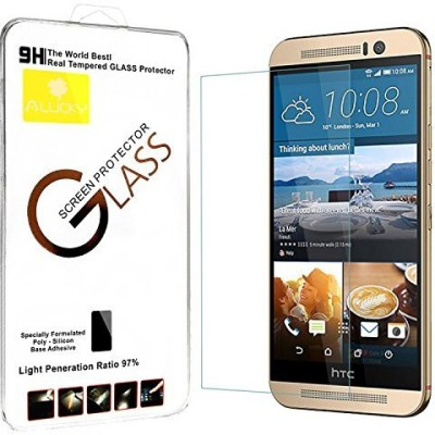 Alucky Screen Guard for HTC One M9