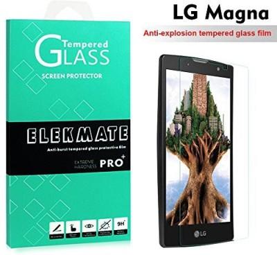 ELEKMATE Screen Guard for LG Magna
