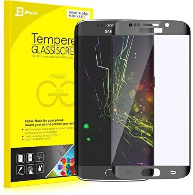 JETech Screen Guard for Samsung Galaxy s6 edge