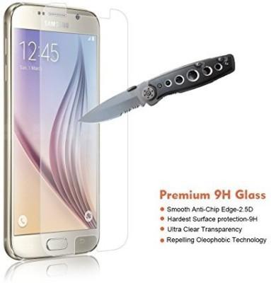 FUERTE Screen Guard for Samsung galaxy s6