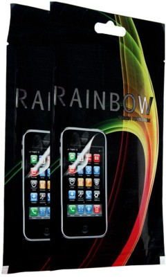 Rainbow MA120P2 Screen Guard for Micromax Canvas 2 Colors A120