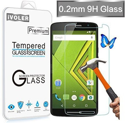 iVoler MPA-NX6-000073 Screen Guard for Motorola droid maxx