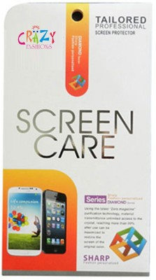 Crazy Fashions Screen Guard for Panasonic P55 Screen Guard for Panasonic P55
