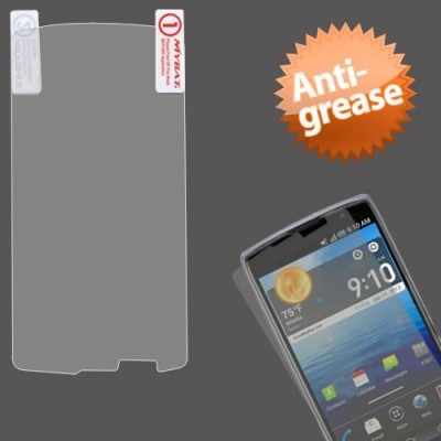 MyBat PNP9090LCDSCPR21 Screen Guard for Pantech Discover P9090