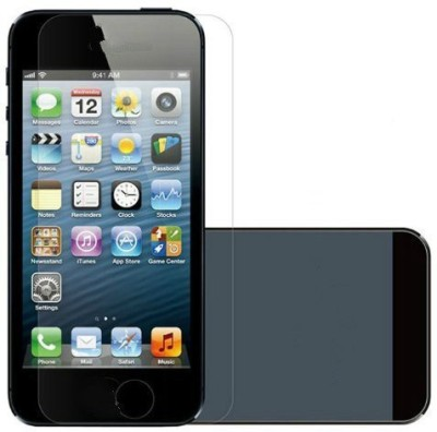 BLUBOON Screen Guard for Iphone 5s