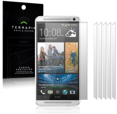 Terrapin 006-028-132 Screen Guard for htc one max