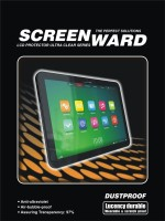 VeeGee Screen Guard for Apple iPad mini