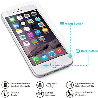 Otium 1120006 Screen Guard for IPhone 6/6s plus